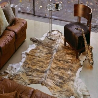 Rodeo Cowhides